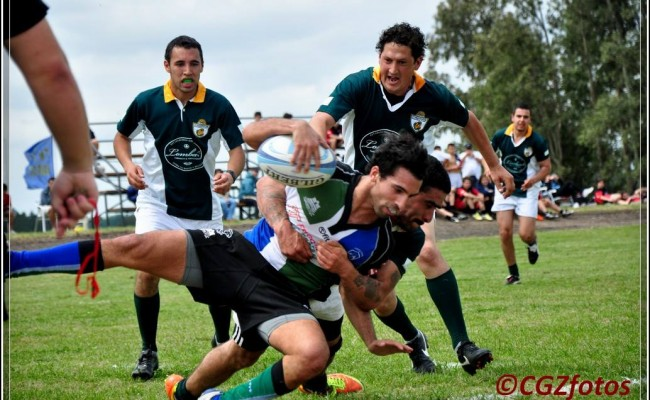 RUGBY DURAZNO 27 PANCHO