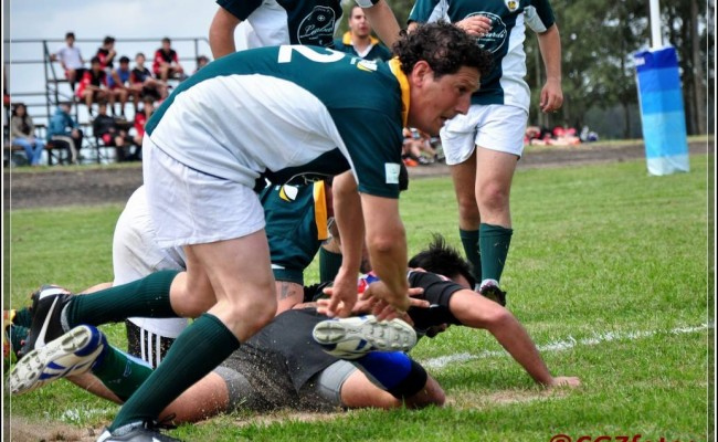 RUGBY DURAZNO 28 PANCHO